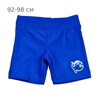Шорты плавательные детские IQ-UV Jolly children, рост - 92-98 см, возраст - 2-3 года, цвет - синий