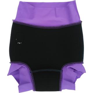 Низ гидрокостюма детский неопреновый Propercarry с нейлоновым покрытием, 2-3 года, размер - SL, 98 см, вес ребенка - от 14 до 16 кг, принт - Русалки на голубом - артикул: SN1903-001SL, рис. 4 - Swimi - интернет магазин