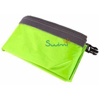 Герметичная сумка-мешок Bluefield водонепроницаемая, объём - 20 литров, цвет - красный, рис. 3 - Swimi - интернет магазин