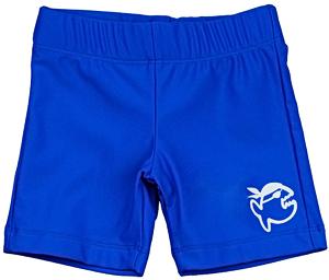 Шорты плавательные детские IQ-UV Jolly children, рост - 116-122 см, возраст - 6-7 лет, цвет - синий, рис. 1 - Swimi - интернет магазин